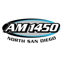 Logo of radio station KFSD 1450 AM