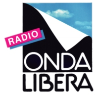Logo of radio station Radio Onda Libera