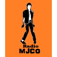 Logo of radio station Radio MJCO 100% Michael Jackson