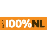 Logo of radio station 100% NL Non Stop