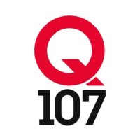 Logo of radio station CFGQ Q107