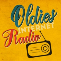 Logo de la radio Oldies Internet Radio
