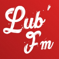 Logo of radio station Lub' FM !