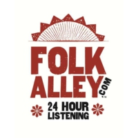 Logo de la radio Folk Alley