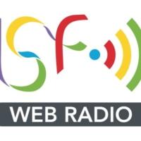 Logo of radio station ISF Web Radio