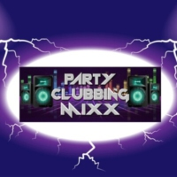 Logo of radio station Party Clubbing Mixx