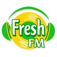Logo of radio station Fresh FM 105.9 MHz