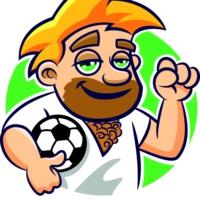 Logo of radio station 100% Fußballparty von Feierfreund