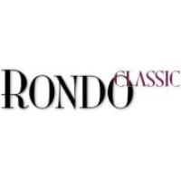 Logo of radio station Rondo FM