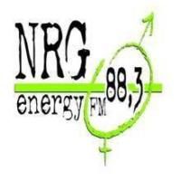 Logo de la radio Energy FM 88.3