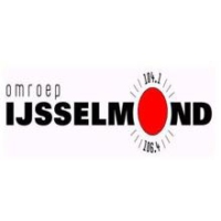 Logo of radio station Omroep Ijsselmond