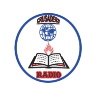 Logo of radio station Crusaders Radio