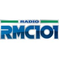 Logo de la radio RMC 101