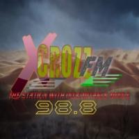 Logo of radio station CROZZFM98.8