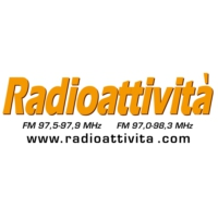 Logo of radio station Radioattività