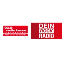 Logo of radio station Radio Herne - Dein Rock Radio