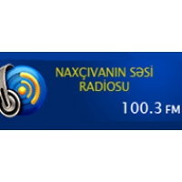 Logo of radio station Naxcivanin Sesi Radio