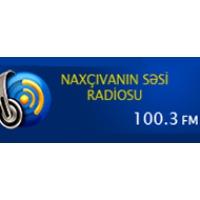 Logo de la radio Naxcivanin Sesi Radio