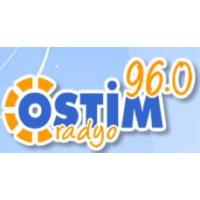 Logo de la radio Ostim Radyo