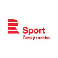 Logo of radio station Český rozhlas - SPORT