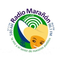 Logo of radio station Radio-Marañón Jaén