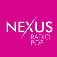 Logo of radio station Nexus Radio Pop