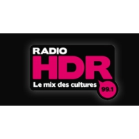 Logo of radio station Radio HDR