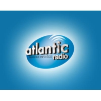 Logo of radio station Atlantic Radio 92.5 FM