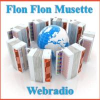 Logo of radio station Flonflon Musette