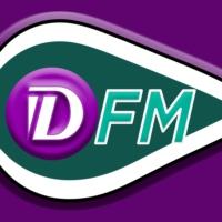 Logo de la radio DFM online