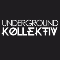 Logo of radio station Underground Kollektiv Radio