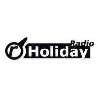 Logo de la radio Radio Holiday