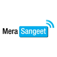 Logo of radio station Mera Sangeet