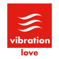 Logo of radio station Vibration Love
