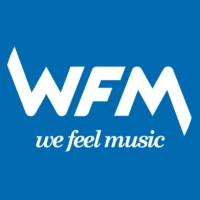 Logo of radio station Radio WFM