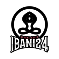 Logo of radio station Ibani24 Urban Radio