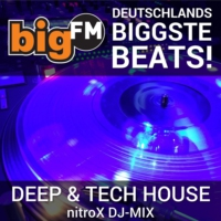 Logo of radio station bigFM Deep & Tech House