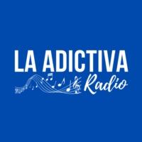 Logo de la radio La Adictiva Radio
