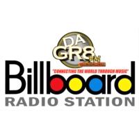 Logo of radio station WKMT-DB DAGR8FM