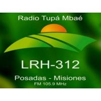 Logo de la radio Radio Tupa Mmbaé