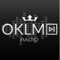 Logo of radio station OKLM radio