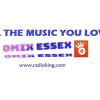 Logo of radio station QMIX Essex