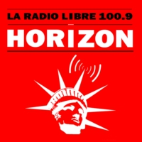 Logo of radio station Horizon FM Normandie