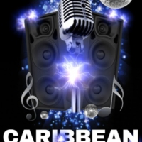 Logo of radio station Caribbean Kiss . live