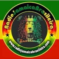 Logo de la radio Radio Jamaica Brasileira