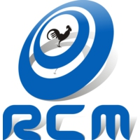 Logo de la radio Rádio Clube de Monsanto