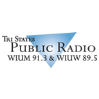 Logo of radio station WIUM Tristates Public Radio