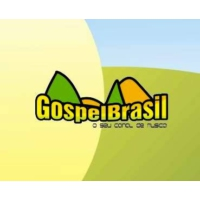 Logo of radio station Gospel Brasil