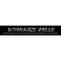 Logo of radio station Schwarze Welle