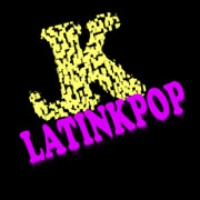 Logo of radio station Radio Latinkpop